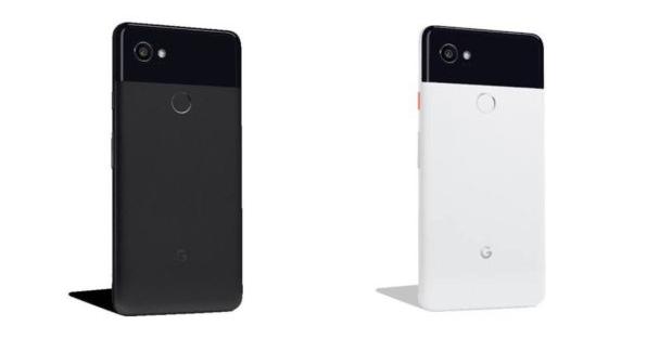 Что известно о Google Pixel 2 и Pixel 2 XL накануне презентации – фото 5