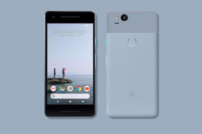 Google Pixel 2 и Pixel 2 XL представлены официально – фото 8