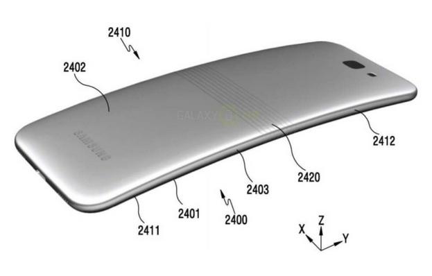 Складной Samsung Galaxy X выйдет ограниченным тиражом в 100 тысяч единиц – фото 2