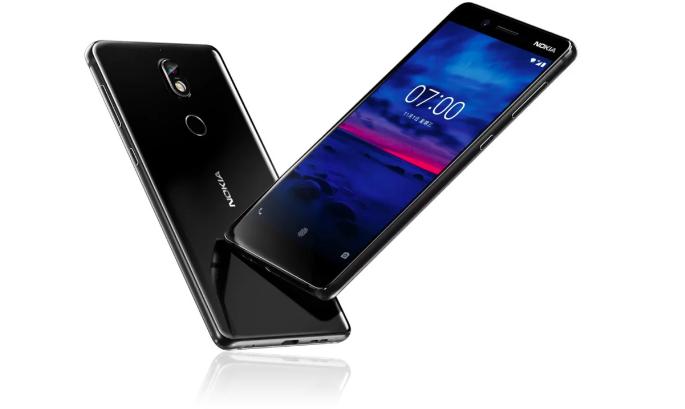Анонс Nokia 7: симпатичный среднего уровня смартфон с камерой Zeiss – фото 1