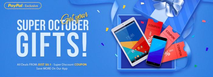 Спешите купить смартфоны Xiaomi и прочие гаджеты по сниженным ценам на Gearbest – фото 2