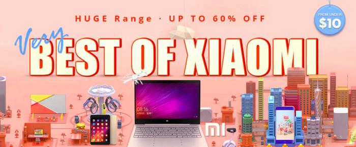 Спешите купить смартфоны Xiaomi и прочие гаджеты по сниженным ценам на Gearbest – фото 1