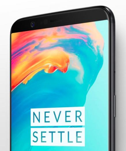 Рендер OnePlus 5T от Эвана Бласса – фото 1
