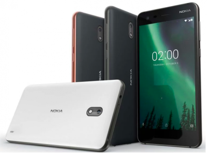Анонс Nokia 2: бюджетная начинка, емкий аккумулятор и неоправданно завышенный ценник – фото 1