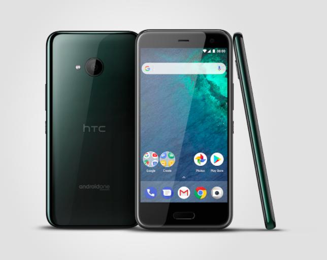 Представлен HTC U11 Life: среднего класса смартфон с флагманскими фишками – фото 2