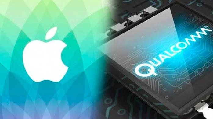 Apple передавала Intel конфиденциальную информацию и Qualcomm требует сатисфакции – фото 1