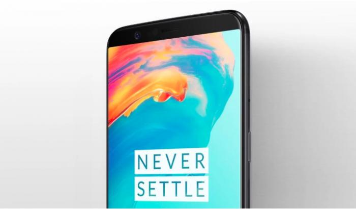 OnePlus 5T продолжают пиарить – фото 2