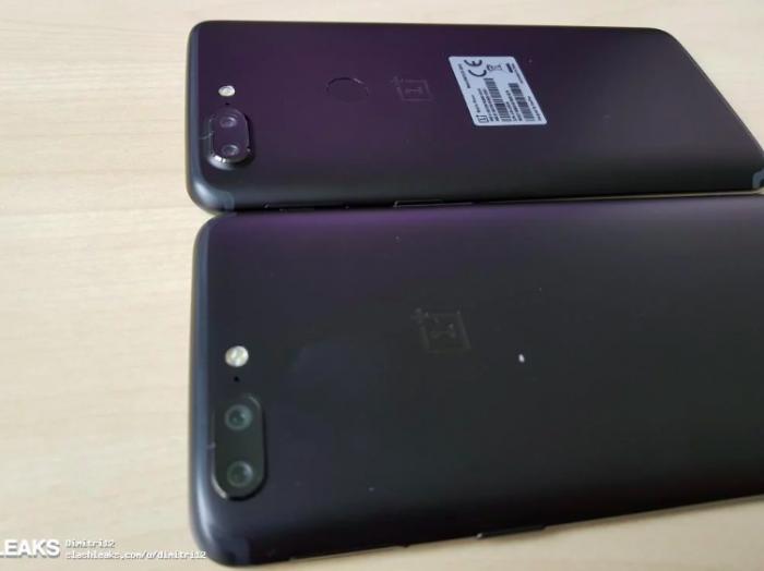 OnePlus 5T: неофициальный анонс состоялся, раскрыты все характеристики флагмана – фото 4