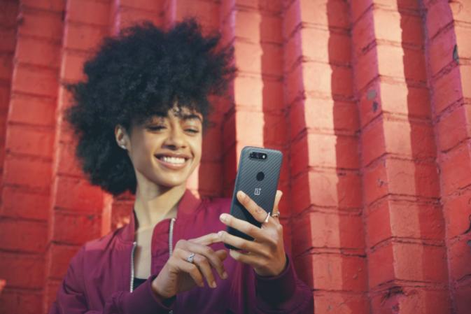 OnePlus 5T представлен: безрамочный флагман с функцией распознавания лица – фото 8