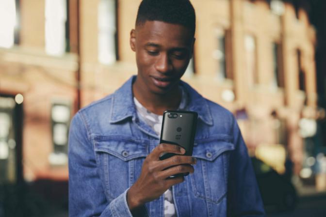 OnePlus 5T представлен: безрамочный флагман с функцией распознавания лица – фото 4