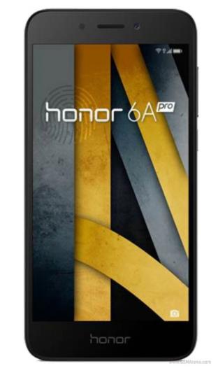 В Европе стартовали продажи Honor 6A Pro – фото 2