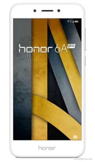В Европе стартовали продажи Honor 6A Pro – фото 4