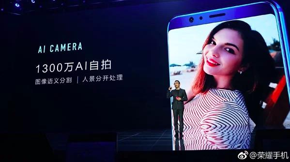 Huawei Honor V10 с двойной камерой и чипом Kirin 970 представлен – фото 9