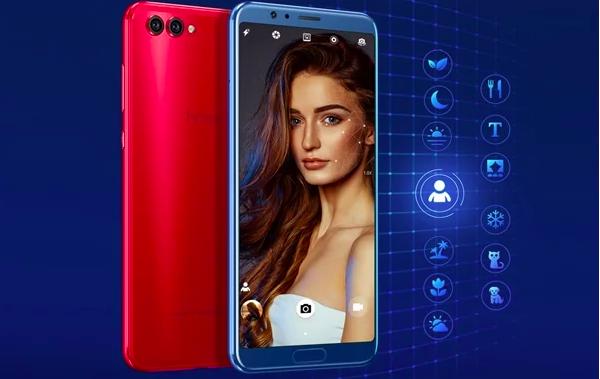 Huawei Honor V10 с двойной камерой и чипом Kirin 970 представлен – фото 8