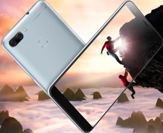 ASUS ZenFone Max Plus (M1) получил 18:9 дисплей и батарею на 4130 мАч – фото 1