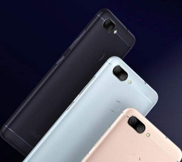 ASUS ZenFone Max Plus (M1) получил 18:9 дисплей и батарею на 4130 мАч – фото 2