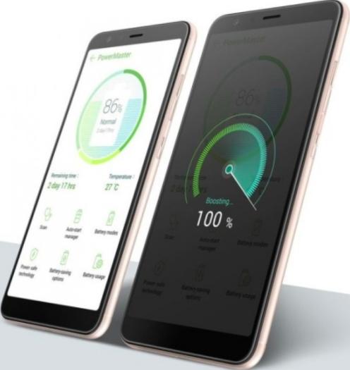 ASUS ZenFone Max Plus (M1) получил 18:9 дисплей и батарею на 4130 мАч – фото 3