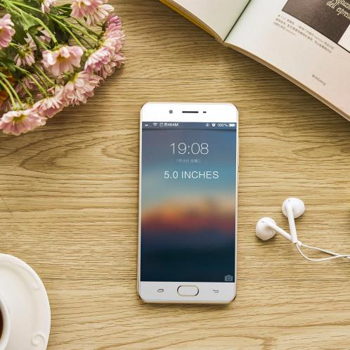 Kenxinda X6 — бюджетный смартфон с двойной камерой за $100 – фото 2