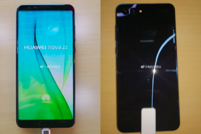 Huawei Nova 2s представят 7 декабря – фото 2