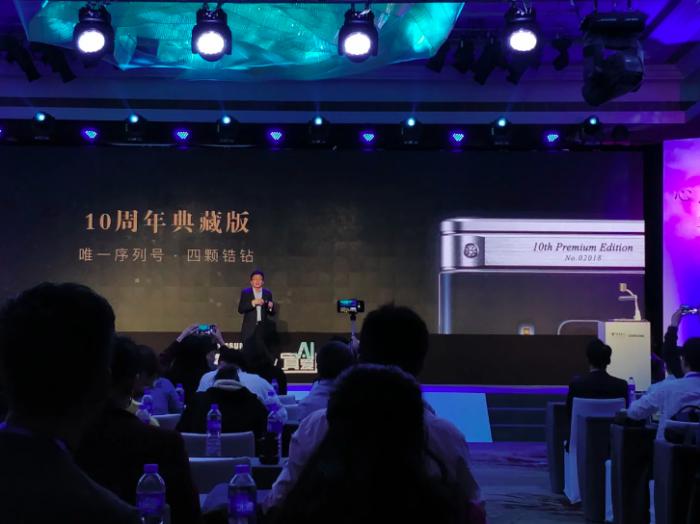 Анонс Samsung W2018: флагман в форм-факторе раскладушка – фото 1