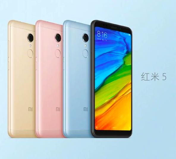 Анонс Xiaomi Redmi 5 и Redmi 5 Plus: полноэкранные доступные смартфоны на платформах Qualcomm от $120 – фото 11