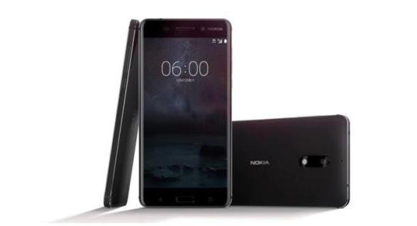 Nokia 6 (2018) придет с Snapdragon 660 – фото 1