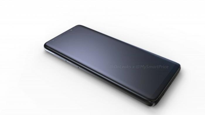 Показали 3D-рендеры Samsung Galaxy S9 и Galaxy S9+ – фото 5