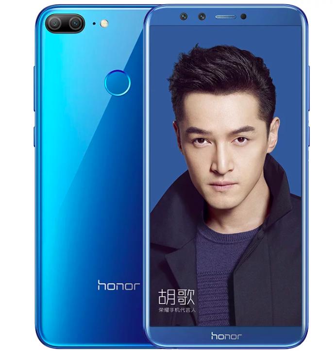 Honor 9 Lite представлен: следуя трендам на рынке – фото 10