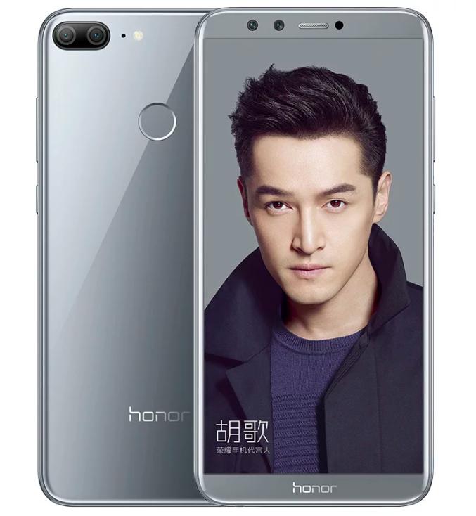 Honor 9 Lite представлен: следуя трендам на рынке – фото 11
