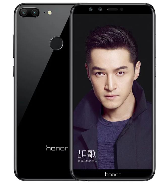 Honor 9 Lite представлен: следуя трендам на рынке – фото 12