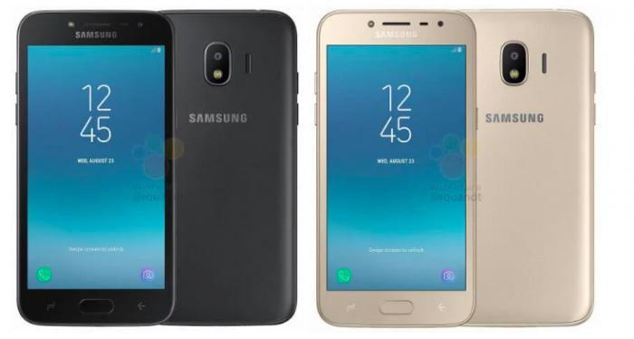 Samsung Galaxy J2 (2018): характеристики, изображения и цена – фото 1