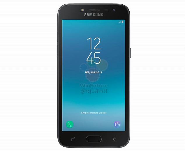Samsung Galaxy J2 (2018): характеристики, изображения и цена – фото 2