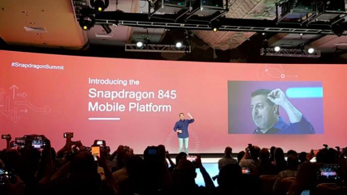Snapdragon 845 придет в хромбуки – фото 1