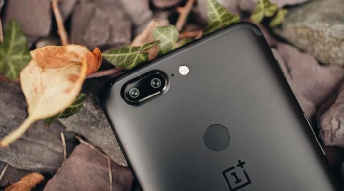 OnePlus 6 выйдет раньше времени – фото 1