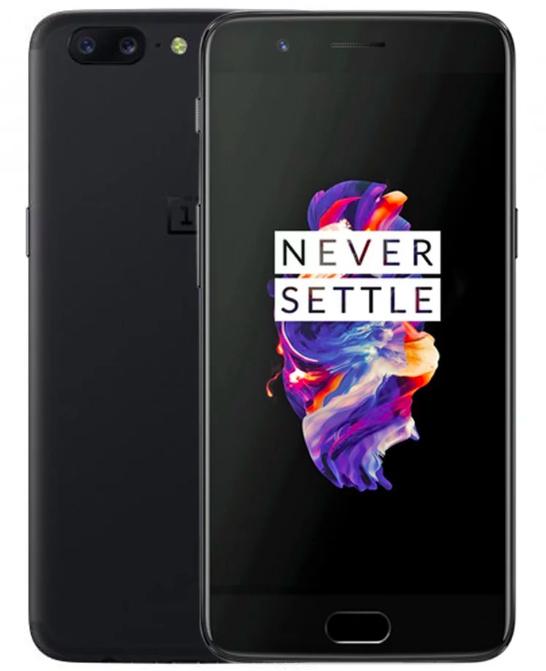 Face Unlock придет и на OnePlus 5 – фото 1