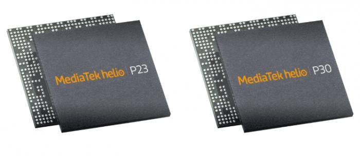 MediaTek готовит два чипа из серии Helio P с фишками от флагманов – фото 2
