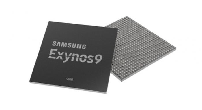 Samsung представила процессор Exynos 9810 – фото 1