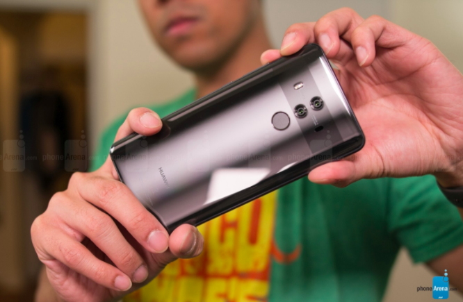 Huawei проиграла в борьбе за рынок США – фото 2