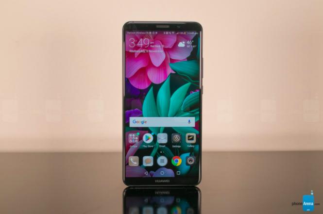 Huawei проиграла в борьбе за рынок США – фото 6