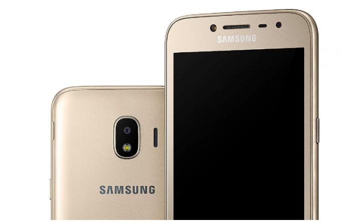 Вышел Samsung Galaxy J2 Pro (2018) – фото 1