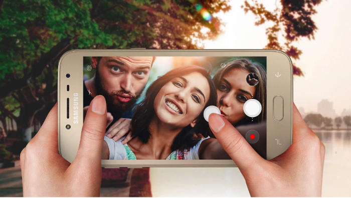 Вышел Samsung Galaxy J2 Pro (2018) – фото 2