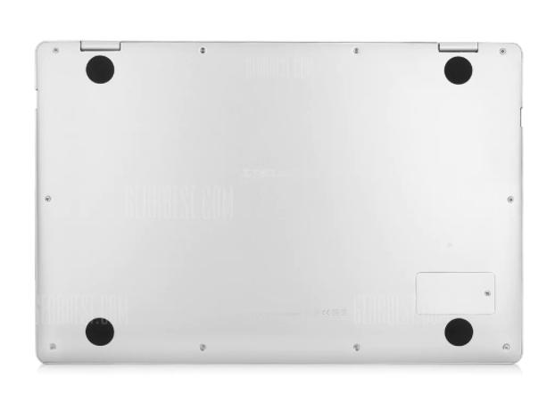 Teclast F6 Pro с чипом Intel Core m3-7Y30, сканером отпечатков пальцев и 8 Гб ОЗУ за $449,99 в магазине Gearbest – фото 4