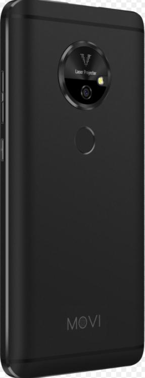 Представлен смартфон Moviphone с проектором – фото 2