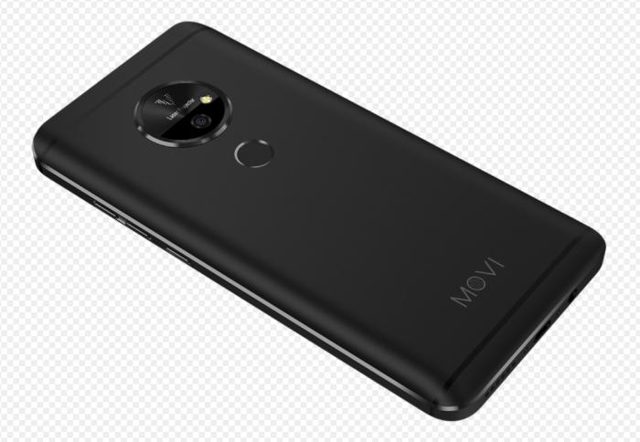 Представлен смартфон Moviphone с проектором – фото 4