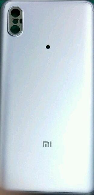 Интрига вокруг дизайна Xiaomi Mi7 не утихает и фото Xiaomi Mi 6X – фото 2