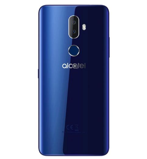 Alcatel 5 и Alcatel 3V: характеристики и цена – фото 6