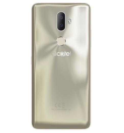 Alcatel 5 и Alcatel 3V: характеристики и цена – фото 8