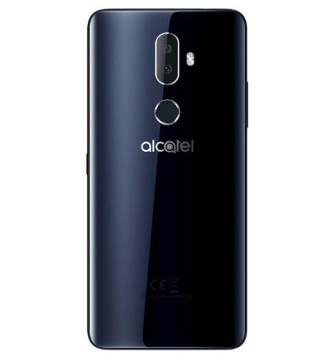 Alcatel 5 и Alcatel 3V: характеристики и цена – фото 10