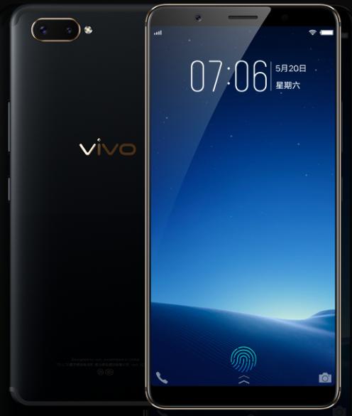 Vivo X20 Plus UD — первый смартфон со сканером отпечатков встроенным в дисплей представлен – фото 8