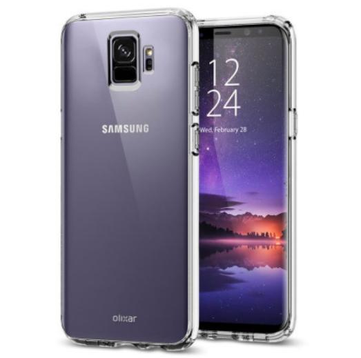 Объявлена дата презентации Samsung Galaxy S9 – фото 2